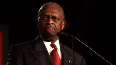 Photo of Herman Cain, 74, Former Presidential Candidate, Dies From COVID-19