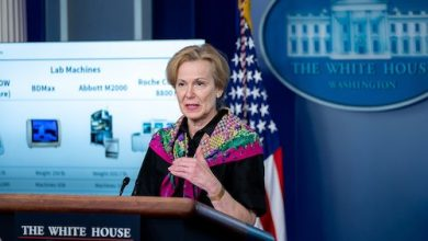 Photo of U.S. Capable of Lowering COVID-19 Case Counts Enough for School Restart, Birx Says