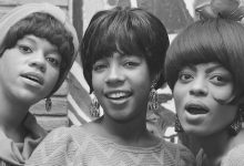 Photo of U.S. Postal Service to Review Stamp Honoring Supremes' Florence Ballard