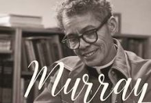 Photo of BOOK REVIEW: 'Pauli Murray: A Personal and Political Life' by Troy R. Saxby