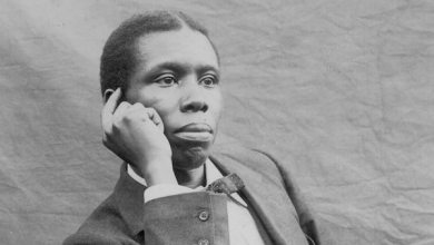 Photo of Paul Laurence Dunbar, Josephine Baker Docs Highlight Virtual African Diaspora Film Festival