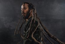 Photo of Ziggy Marley Will Receive the Black Press 2020 Global Icon Award at NNPA Virtual Convention