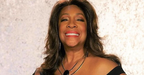 Photo of Legendary 'Dreamgirl' Mary Wilson Dead at 76