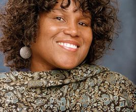 Photo of Sandra Evers-Manly Elected President of Black Hollywood Education and Resource Center
