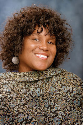 Sandra Evers-Manly (Courtesy of Black Hollywood Education and Resource Center)