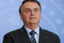 Photo of Brazilian President Bolsonaro Tests Positive for COVID-19