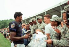 Photo of Ravens QB Lamar Jackson to Hold Florida Party as Coronavirus Rages in State