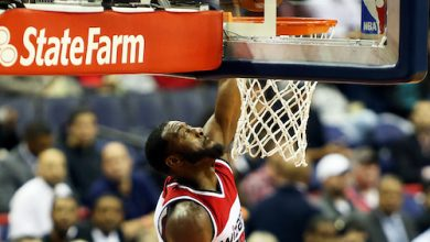 Photo of John Wall Raises $550K for Ward 8 Residents During Pandemic