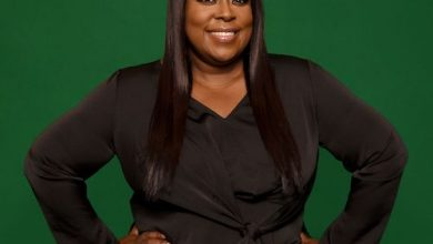 Photo of Loni Love Delivers Laughs with Real-Life Lessons