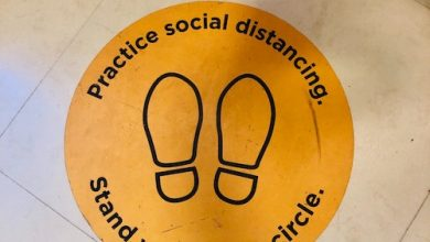 Photo of DMV Leads Way in Social Distancing, Researchers Say