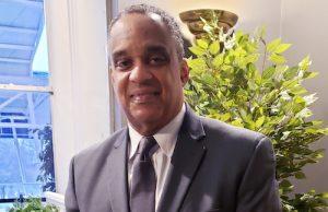 David C. Harrington