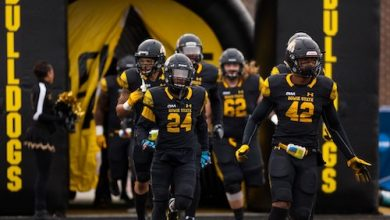 Photo of Bowie State, CIAA Cancel Fall Sports Amid Pandemic