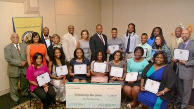 Photo of Prince George's Drug Policy Coalition Awards $22K in Student Scholarships