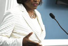 Photo of Congressional Black Caucus PAC Endorses Val Demings for U.S. Senate