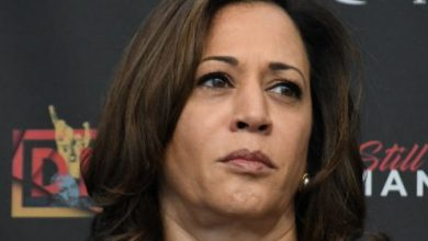 Photo of Kamala Harris Blasts GOP for Barrett Supreme Court Confirmation: 'We Won't Forget This'