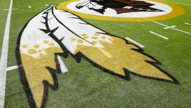 The Washington Redskins will retire its nickname and its logo of a Native American man. (Daniel Kucin Jr./The Washington Informer)