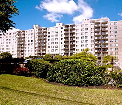 Park Southern Apartments (Courtesy of vestacorp.com)