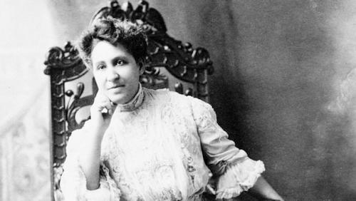 Mary Church Terrell (BlackPast.org)