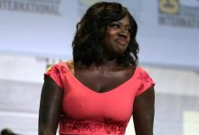 Photo of Viola Davis Regrets Role in 'The Help'