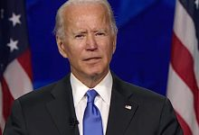 Photo of Biden Accepts Nomination to Take on Trump, Wrapping Historic Democratic Convention