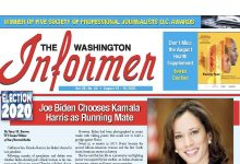 Photo of 8-13-2020 Informer Edition