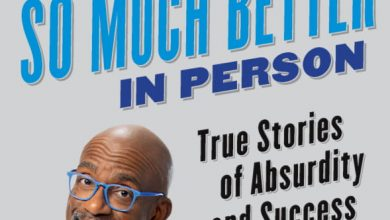 Photo of Al Roker Serves Up Straight Talk About His Success