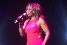 Photo of Stephanie Mills: Nick Cannon, Kanye West Acting 'Paid Slaves'