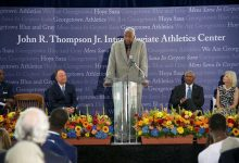 Photo of Georgetown's Legendary Coach 'Big John' Dead at 78