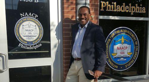 Rodney Muhammad (Courtesy of Philadelphia NAACP)