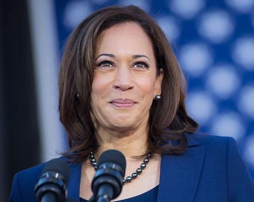 Sen. Kamala Harris (Courtesy of BlackPressUSA)