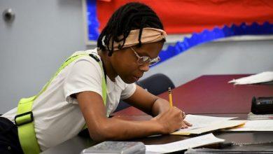 Photo of School Policies, Procedures Hurt Girls of Color: Report