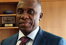 Photo of Nigerian Transportation Chief Under Fire