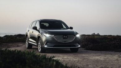 Photo of 2020 Mazda CX-9 Crossover Brings Full-Size Appeal