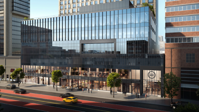 Photo of MORIAL: Harlem Will Be the National Urban League's New Headquarters