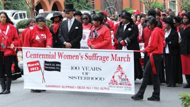 Photo of Dispelling the Myths about the Gallant Role of Black Female Suffragists
