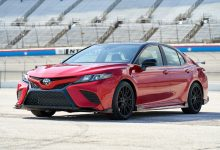 Photo of 2020 Toyota Camry TRD an Eye-Catcher, But Much More