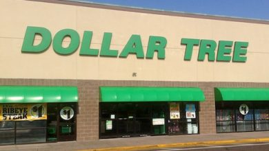 Photo of Dollar Tree, Family Dollar to Again Require Face Masks