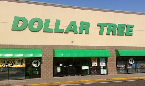 **FILE** A Dollar Tree location (Mike Mozart of TheToyChannel and JeepersMedia on YouTube via Wikimedia Commons)