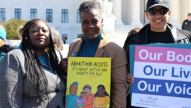 Photo of Our Future Must Ensure Black Women Can Thrive and Build Our Families With Dignity