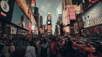 Photo of New York City Goes 3rd Straight Day Without COVID-19 Death