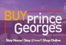 Photo of Prince George's Aims to Boost Businesses During Pandemic
