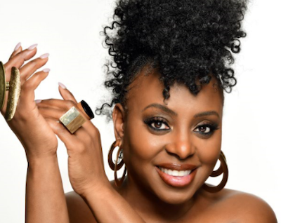 Ledisi (Courtesy of East 2 West Collective)