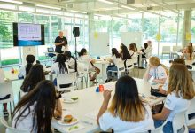 Photo of Exelon's Innovation Leadership Academy Attracts 60 Teen Girls