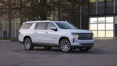 Photo of 2021 Chevrolet Suburban Makes Large Impression