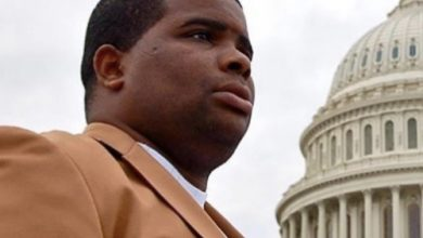 Photo of Young Democrats of Maryland Leader Found Dead in D.C.