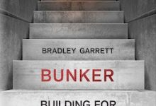 Photo of BOOK REVIEW: 'Bunker: Building for the End Times' by Bradley Garrett