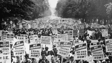 Photo of NMAAHC Honors 'March on Washington' Anniversary