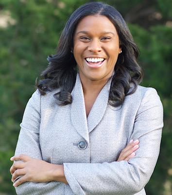 Carlene D. Reid (Courtesy photo)