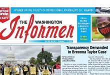 Photo of 10-1-2020 Informer Edition