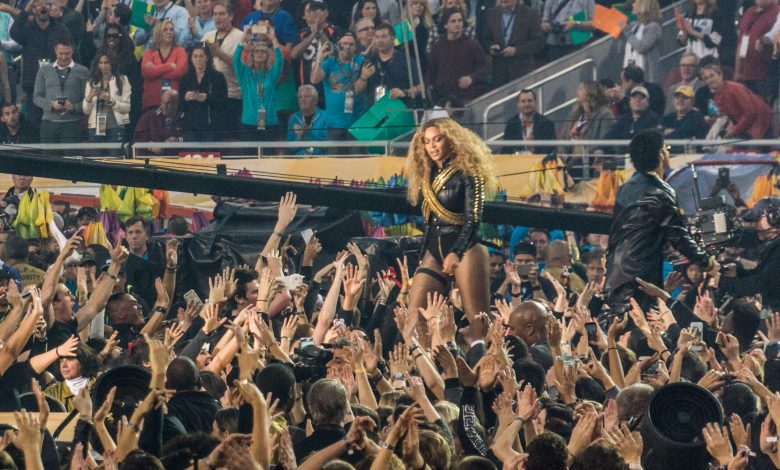 Photo of Beyoncé Fans Fume at New Bollywood Track